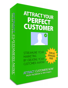 attract your perfect customer