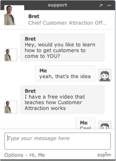 win customers_online chat