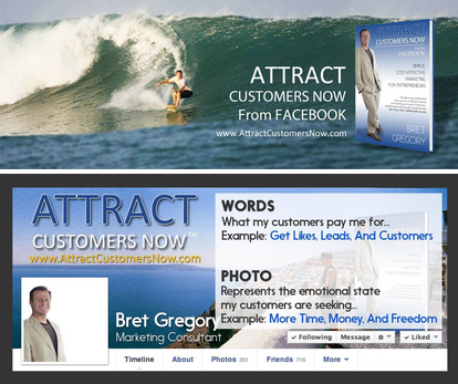 facebook timeline cover more examples