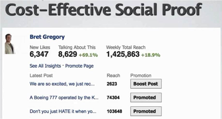 viral facebook ad 2