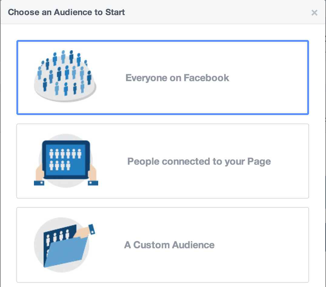 how to see everyone that likes a facebook page